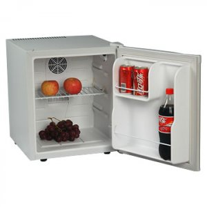 Refrigerator Mini bar BC-46A