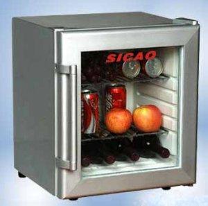 Refrigerator Mini bar JC-35A