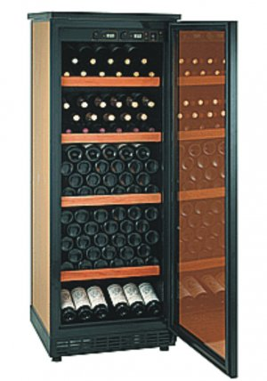 SICAO Wine cooler  Wine chillar   Wine storage JC270C