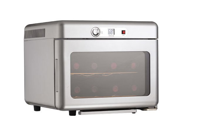 Wine Cooler Chillar Refrigerator  Mini bar JC22A