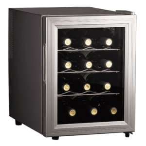 SICAO Wine cooler  Wine chillar   Wine storage JC33A