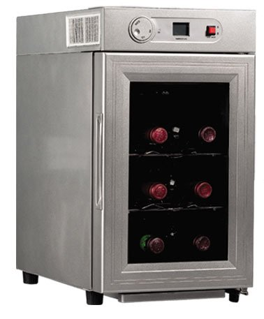 SICAO Wine cooler  Wine chillar   Wine storage JC16A