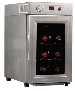 SICAO Wine cooler  Wine chillar   Wine storage JC16A