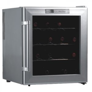 Deluxe series wine cooler JC-46B