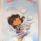 Angels Hardcover Journal
