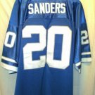 Mitchell & Ness Detroit Lions Barry Sanders Jersey