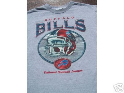 BUFFALO BILLS Football YOUTH size 14-16 T-SHIRT
