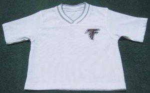 ATLANTA FALCONS jersey style TODDLER 3T T-SHIRT