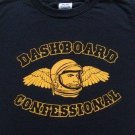 DASHBOARD CONFESSIONAL - Youth M(10-12) T-SHIRT