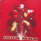 IRON MAN --- YOUTH size XL(14-16) T-SHIRT