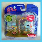 Littlest Pet Shop Target Exclusive Bluebird #406