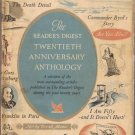 Vintage! - The Reader's Digest Twentieth Anniversary