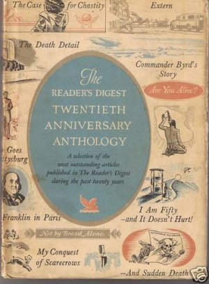 Vintage! - The Reader's Digest Twentieth Anniversary
