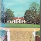 Vintage! - Mount Vernon An Illustrated Handbook (1972)