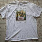 New/Rare! - Clint Eastwood Italian Western Men's Shirt
