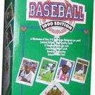 New/Sealed Box! - 1990 UPPER DECK HOBBY BOX