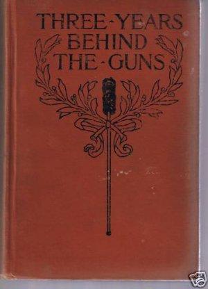 Vintage! - Three Years Behind the Guns