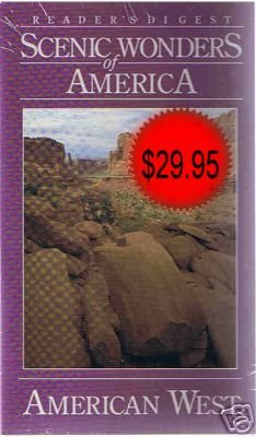 New! - Scenic Wonders of America - (Excellent Condition