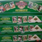 New! - 1990 Upper Deck Baseball Factory Sealed Set