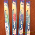 4 Oral B Indicator compact soft #35 adult