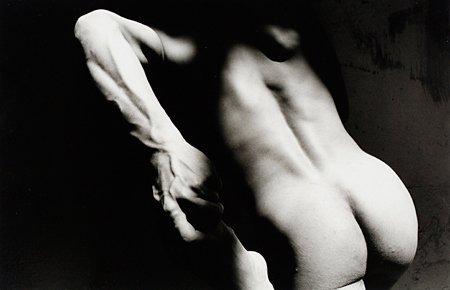 Dancer [4], by Ernestine Ruben