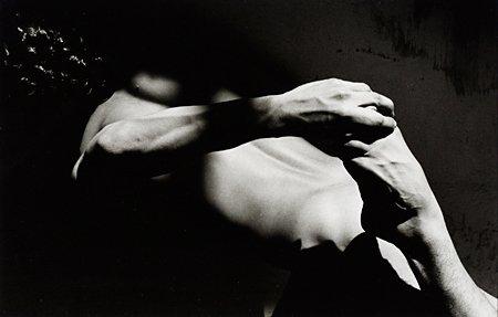 Dancer [7], by Ernestine Ruben