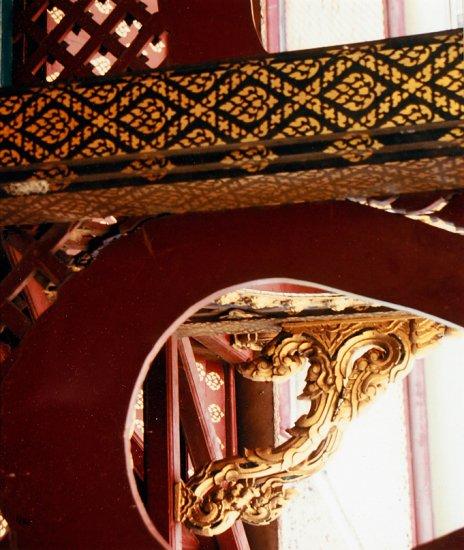 Bangkok Suite II.13 (Wang Naa), by Lancelott