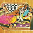 You're Gonna Give Me the Love I Need, a benefit print by Mickalene Thomas
