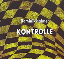 Dominik Halmer: KONTROLLE catalog