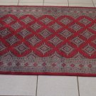 Bokhara Persian Area Rug Carpet Must see good price