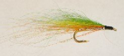 Little Perch bucktail