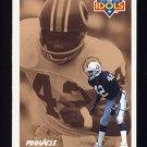 1991 Pinnacle Football #381 The Idols Ronnie Lott / Charley Taylor