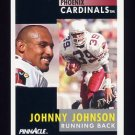 1991 Pinnacle Football #234 Johnny Johnson - Phoenix Cardinals