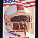 1992 All World Football #098 Gary Anderson - Tampa Bay Buccaneers