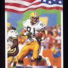 1992 All World Football #093 Brian Noble - Green Bay Packers