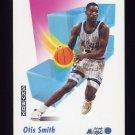 1991-92 Skybox Basketball #207 Otis Smith - Orlando Magic