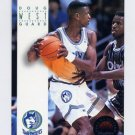 1993-94 Skybox Premium Basketball #118 Doug West - Minnesota Timberwolves