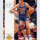1993-94 Skybox Premium Basketball #096 Sam Bowie - Los Angeles Lakers