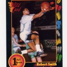 1991-92 Wildcard Basketball #081 Robert Smith - UNLV