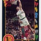 1991-92 Wildcard Basketball #076 Frank Kornet - Vanderbilt Ex