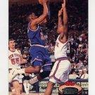 1992-93 Stadium Club Basketball #154 Terrell Brandon - Cleveland Cavaliers