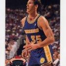 1992-93 Stadium Club Basketball #096 Jud Buechler - Golden State Warriors