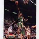 1992-93 Stadium Club Basketball #088 Kevin Gamble - Boston Celtics