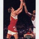 1992-93 Stadium Club Basketball #060 Jon Koncak - Atlanta Hawks