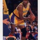 1992-93 Stadium Club Basketball #030 Sam Perkins - Los Angeles Lakers