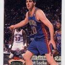 1992-93 Stadium Club Basketball #025 Bill Laimbeer - Detroit Pistons