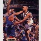 1992-93 Stadium Club Basketball #016 Mark Macon - Denver Nuggets