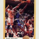 1993 Classic Basketball #076 Jerry Walker - Seton Hall
