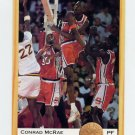 1993 Classic Basketball #052 Conrad McRae - Washington Bullets