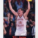 1994 Classic Basketball #089 Bill Curley - Boston College